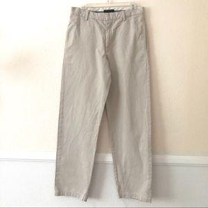Banana Republic Men's Chino Pants